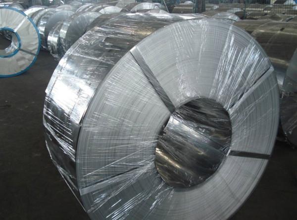Galvanized Steel Plate&Coil 1