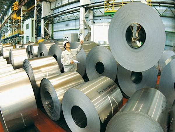 Galvanized Steel Plate&Coil 2