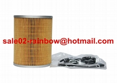 Top Quality Cartridge Oil Filter Element/ECO Oil & Fuel Filter 11 42 1 711 568
