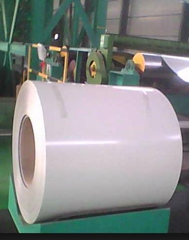 Prime Prepainted Galvanized Steel Coil 1