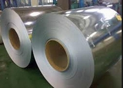 Galvanized Steel Sheet with 1mm Thickness