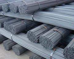 8-40mm Steel Rebars