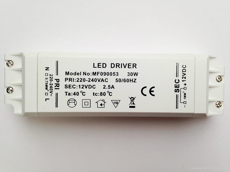 led驅動器 3