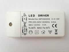 電子鎮流器