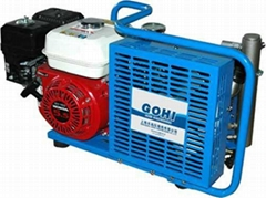 Breathing Apparatus (SCBA) Refilling Air Compressor