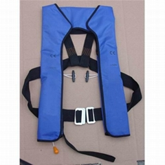 EC Approved Inflatable Life Vest