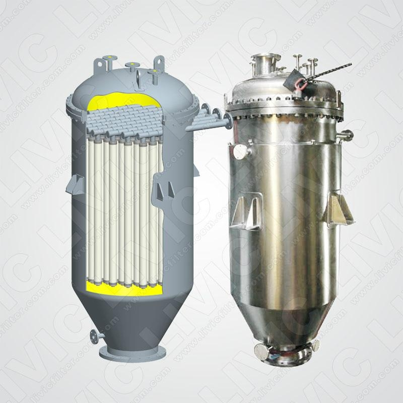 TF 多管式過濾器 1