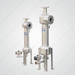 VS 離心式固液分離器