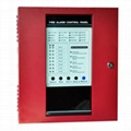 Conventional Fire Alarm Control panel 1