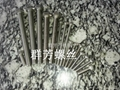 銷售不鏽鋼外六角螺絲 2
