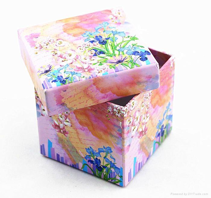 广东高档创意礼品盒 1