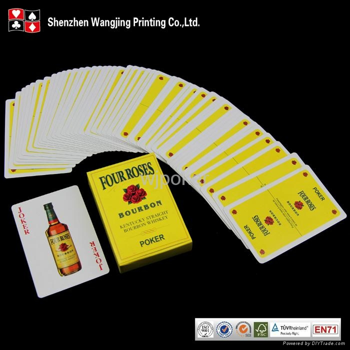 Promotion Playing Card,Gift Playing Card,Poker Game Sale 4