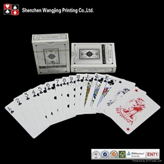Poker Card Customized