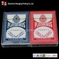 Poker Card Customized 3