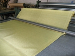 萬博80目銅絲網斜紋編織過濾網