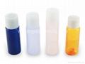 mini cosmetic bottle