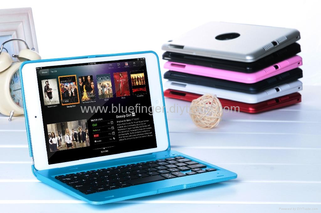 Wireless Bluetooth Keyboard For Ipad Mini F1 Bluefinger Wistpad Or Customize China Manufacturer Mouse Keyboard Computer