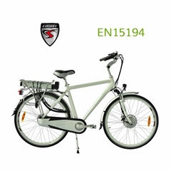 EPAC Electric Bicycle with 28 Inch Aluminum Frame (KCEB025)