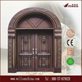 2014 most popular wood outside doors for sales  1