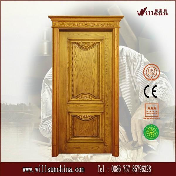 Solid Wood Doors 1