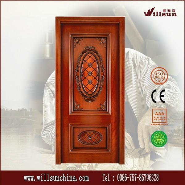 Solid Wood Doors 3