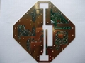 Sided Immersion Gold PCB 1