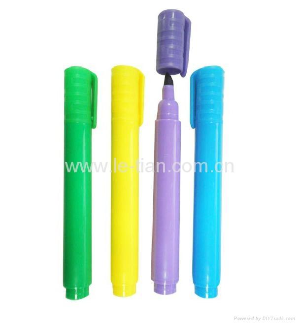 荧光笔 5