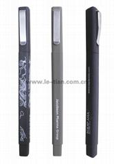 塑料中性笔