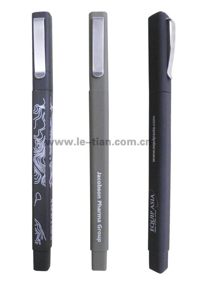 塑料中性笔 1