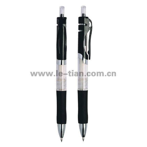 塑料中性笔 3
