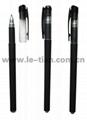 塑料中性笔 4