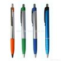 塑料圆珠笔 2