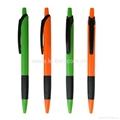 塑料圆珠笔 3