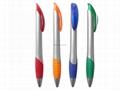 2014最新款塑料圓珠筆 1
