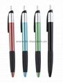 2014最新款塑料圓珠筆 5
