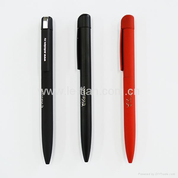 金属中性笔圆珠笔 1