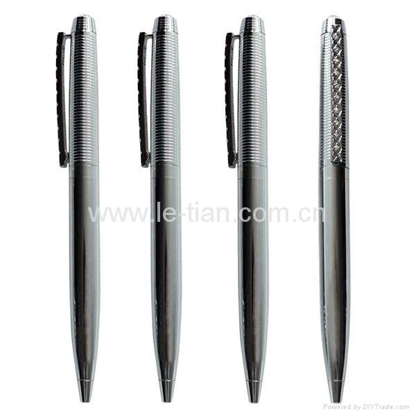 金属中性笔圆珠笔 2