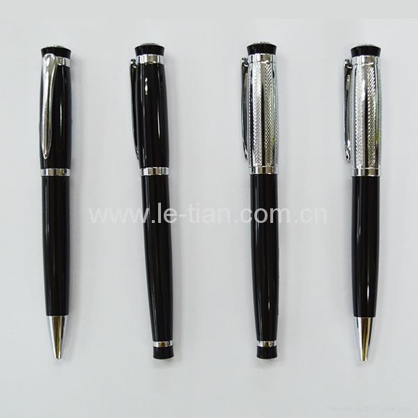 金属促销礼品圆珠笔水性笔 3