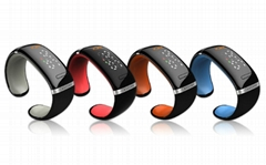 Wearable Electronic Bluetooth Bracelet Watch