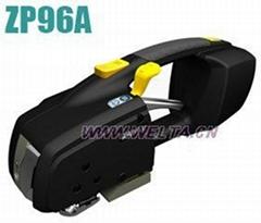 台湾ZP96A手提电动打包机