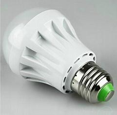 LED3W球泡