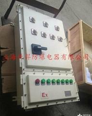 BQXB51防爆变频器