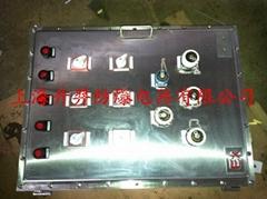 BXC防爆檢修電源插座箱