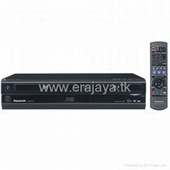 SALE Panasonic DMP-BD70V Blu-ray Disc/VHS Multimedia Player