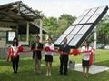 聚光型太陽能發電系統