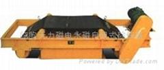 RCYD系列永磁自卸式除鐵器