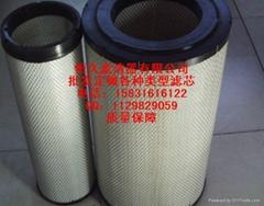 发电机组空气滤芯
