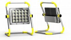 溫州LED新款投光燈