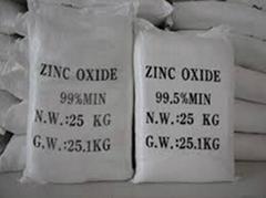 99.5% 99.8% Purity Zinc