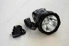 1W ultra bright LED lighting with solar panel  solar lantern